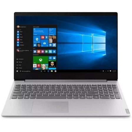 "Lenovo S145-15IWL - Ordenador portátil 15.6"" FullHD (Intel Core i5-8265U, 8GB de RAM, 512GB SSD, Windows 10) gris- Teclado QWERTY español"