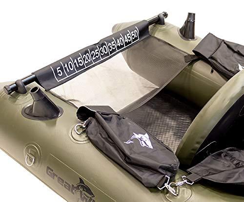 Belly Boot IF 170 cm von Greatwhite 2