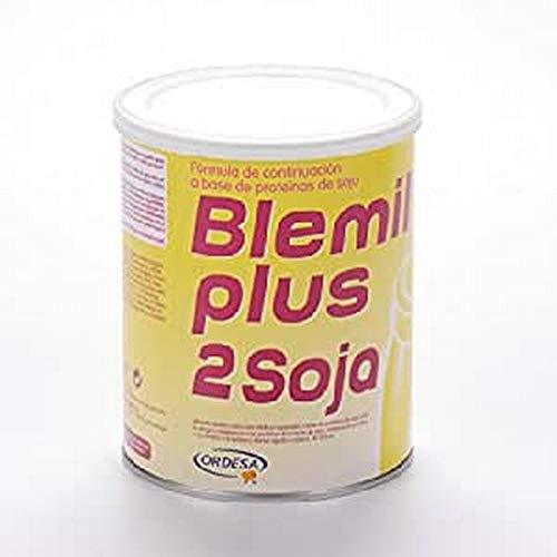 BLEMIL Blemil Plus 2 Soja Bote 400G 400 g