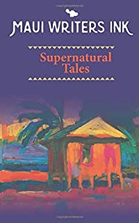 Maui Writers Ink Supernatural Tales