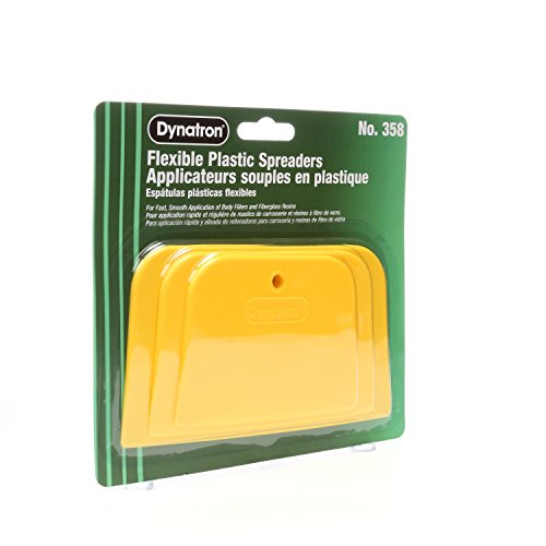 Dynatron 3 Pack Spreaders, 358