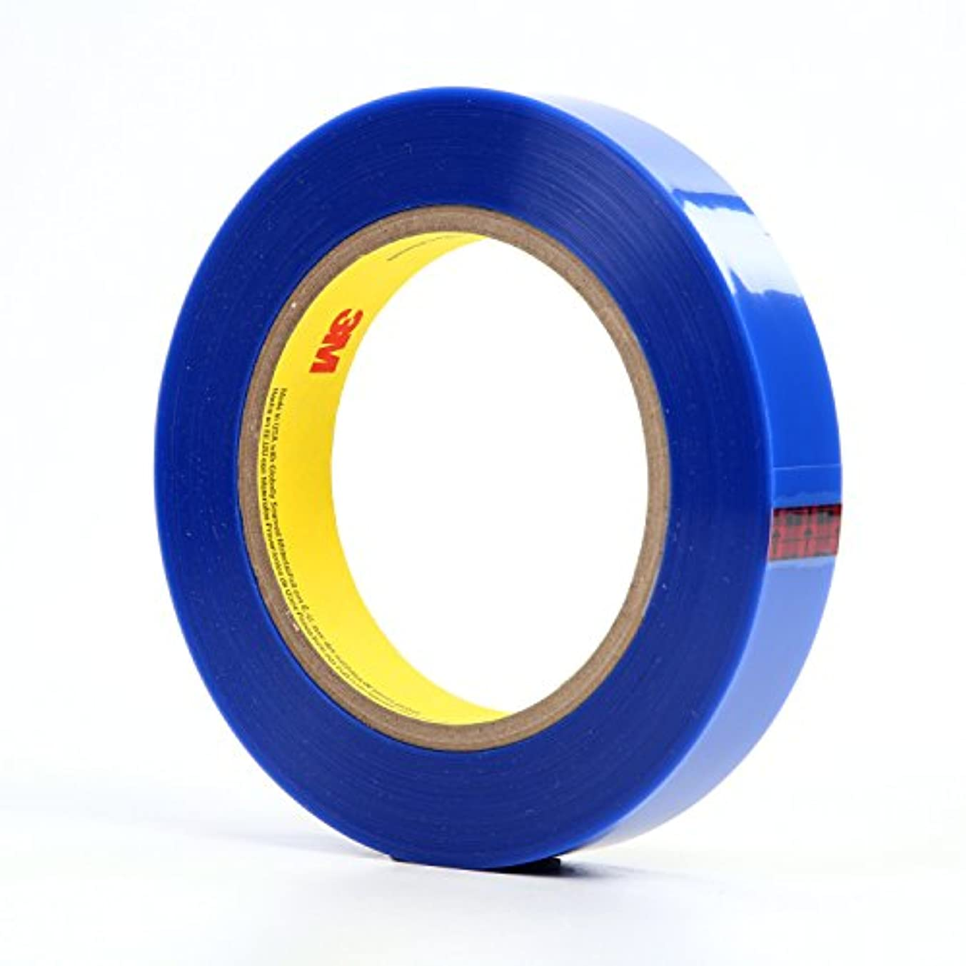 3M 92776-case Polyester Tape 8902 Blue, 3/4