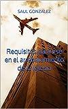 Requisitos para irse en el arrebatamiento de la Iglesia: SAUL GONZALEZ
