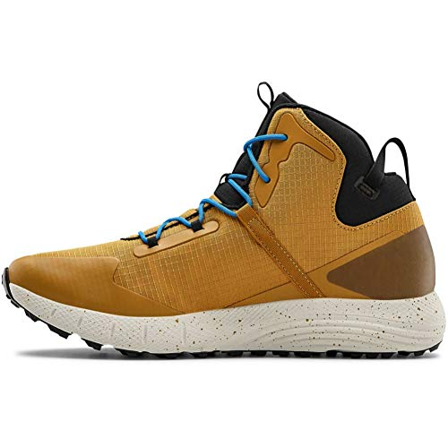 Under Armour Charged Bandit Trek Wanderschuh, Gelb (Gelb Ocker (700)/Summit White), 43 EU thumbnail