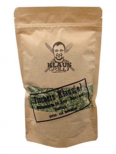 Fischers Klaus(e)... 250 g Beutel