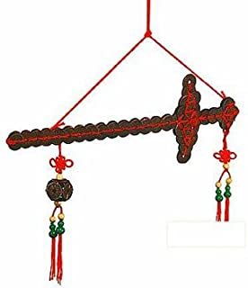 Feng Shui Large Coin Sword