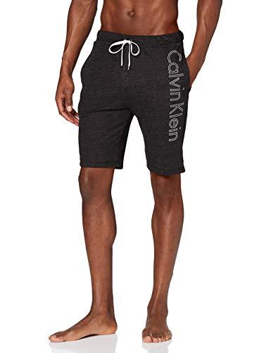 Calvin Klein Herren Shorts, Schwarz (Black 001), S