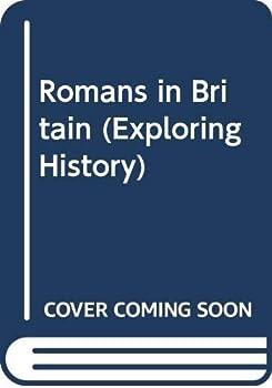 The Romans In Britain 0050030566 Book Cover