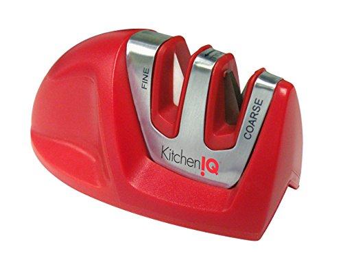 Kitchen IQ 50883 Edge Grip 2-Sta...