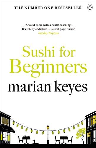 Sushi for Beginners: Marian Keyes