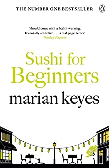 Sushi for Beginners by [Marian Keyes]