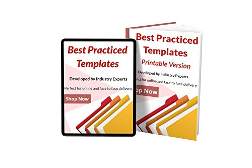 BEST-PRACTICED TEMPLATES (English Edition)