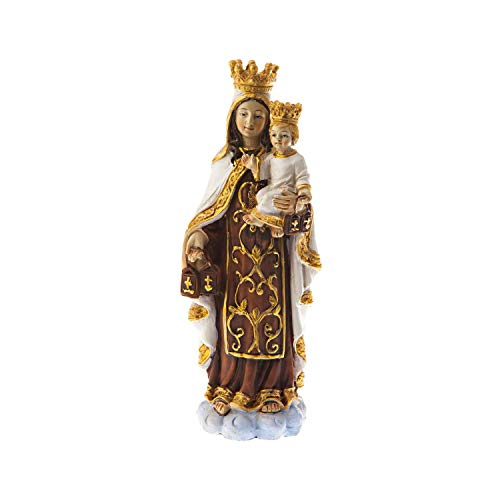 Estatua Virgen Marca DELL'ARTE