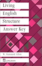 Living English Structure/Key