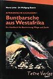 *Afrikanische Cichliden I - Buntbarsche aus Westafrika. Ein Handbuch für Bestimmung, Pflege und Zucht