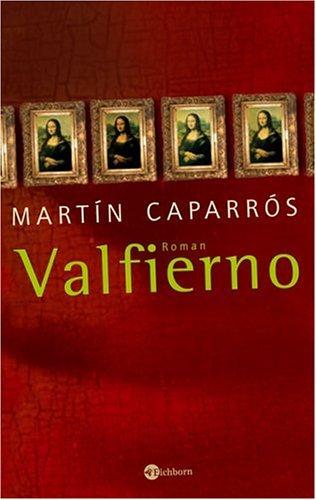 Valfierno: Roman
