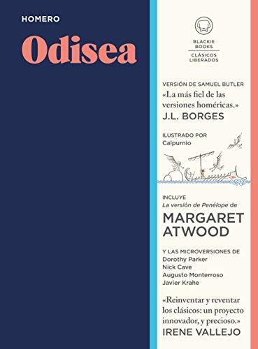 ODISEA Liberada