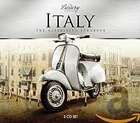 ITALY - LUXURY TRILOGY