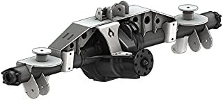 Artec Industries TR8815-GNKQ Triangulated TJ 8.8 Swap Kit W/Truss 2.63 Inch High Clearance