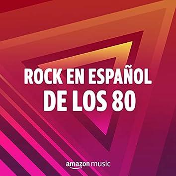 Rock en Español de los 80
