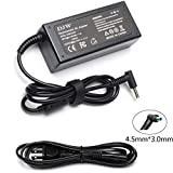 DJW 19.5V 2.31A 45W Ac Adapter/Power Cord Supply for HP Pavilion 11 13 15;HP elitebook Folio 1040 g1;HP Stream 13 11 14;hp touchsmart 11 13 15;hp Spectre ultrabook 13
