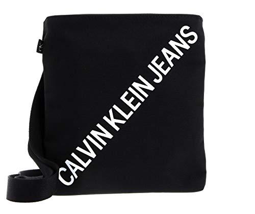 Calvin Klein Micro Flatpack Black