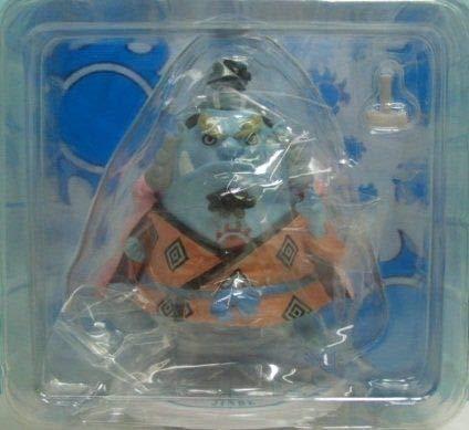 Ichiban Kuji Kyun N N Seven Warlords of the Sea Hen ~ G award matter Chara World - One Piece Character king \