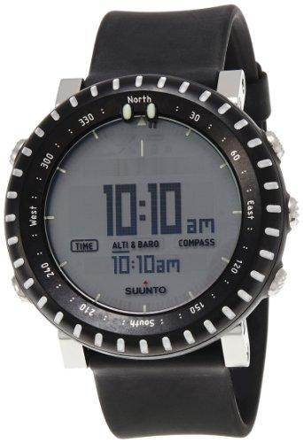 SUUNTO Core Wrist-Top Computer Watch