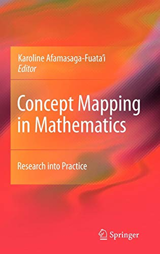 Concept Mapping in Mathematics: Research into Practice