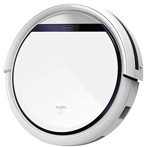 Purchase SHHYD Robotic Vacuum Cleaner Automatic Cleaning Robot, Pet Hair Care, Powerful Suction, Tan...