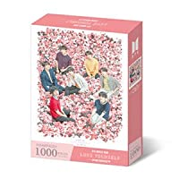 防弾少年団(BTS) JIGSAW PUZZLE WORLD TOUR POSTER [LOVE YOURSELF: SPEAK YOURSELF] 公式ジグソーパズル 1000pcs Kstargate限定