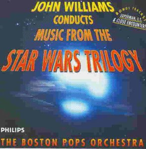 Star Wars-Music