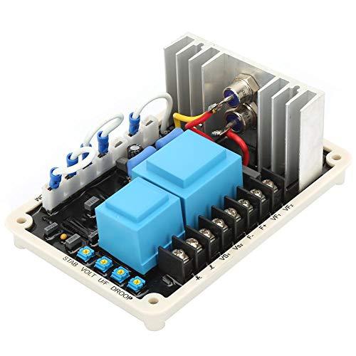 Automatischer Spannungsregler, EA15A-2 AVR 170VDC Ausgang 50/60Hz Bürstenloser Generator Automatischer Spannungsregler