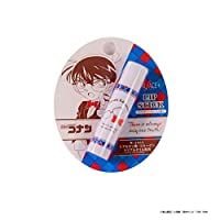 ALFACE(オルフェス) 【コナンモデル】名探偵コナンコラボ リップスティック リップクリーム みずみずしいフルーツの香り 3グラム (x 1)