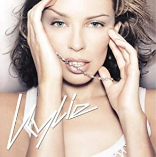 kylie minogue collectibles