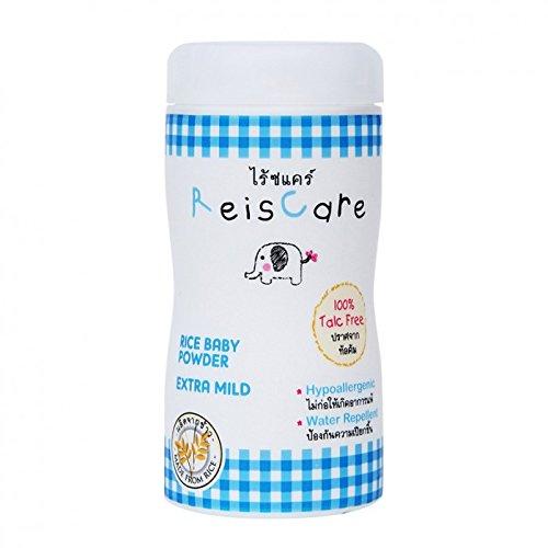 Reiscare extra mild body powder 50 g.