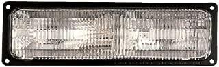 Eagle Eyes GM096-U000L Chevrolet Driver Side Park Lamp
