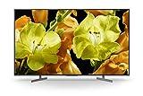 Sony KD-43XG8196BAEP - Televisore 4K HDR de 43' (Android TV, Triluminos,...