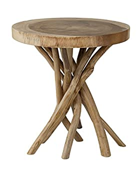 Best wood side table Reviews