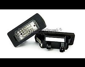 Suchergebnis Auf Für Led Kennzeichenbeleuchtung W211