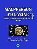 Macpherson Magazine Chef's - Receta Curry vegetariano de patata y coliflor