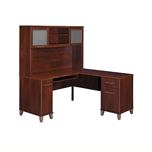bush 60 inch desk - 5