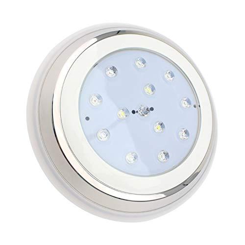 LEDKIA LIGHTING 24W RGBW LED opbouw spotlight zwembad