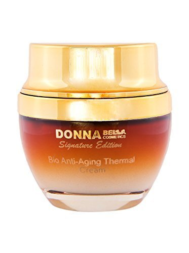 DONNA BELLA 24k LINE- Signature Edition- BIO ANTI AGING THERMAL MASK Retail:$749 by Donna Bella