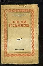 Roi Jean et Shakespeare (Le).