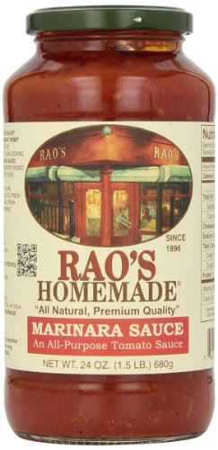 Rao's Homemade Marinara Sauce 24oz