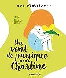 Un vent de panique pour Charline - Que d'émotions !