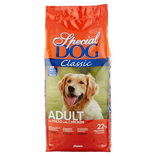 Monge Special Dog Crocchette - 20 kg