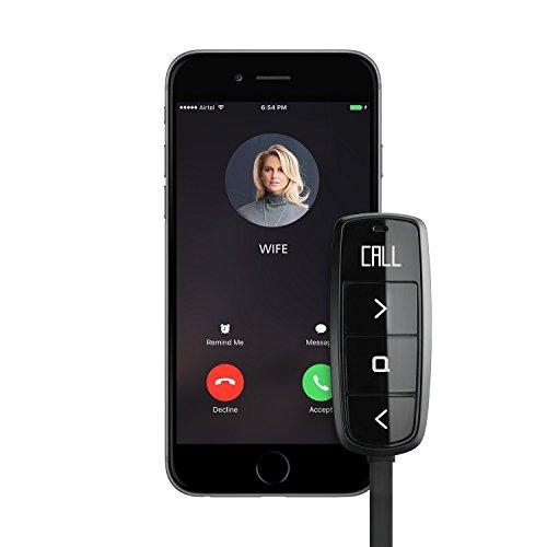 No NDA Zus All Compatible HD Music Adapter - Bluetooth-Freisprechanlage Für PKW/UKW-Sender ZUMABKSAV