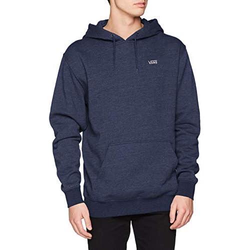 Vans Men's Basic Pullover Fleece Hoodie